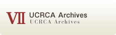 UCRCA_archives